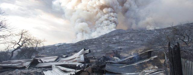 Chamas destruíram uma área de quase 100 km2 entre setembro e novembro de 2020; 1 bombeiro morreu em serviço, 13 pessoas ficaram feridas e mais de 100 precisaram ser removidas […]