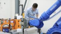 PorGustavo Minari  Editado porDouglas Ciriaco  via Canal Tech Pesquisadores do Laboratório Nacional de Oak Ridge (ORNL), nos EUA, criaram um sistema de desmontagem automatizada para baterias usadas de veículos elétricos. […]