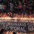 Sessão está prevista para iniciar às 14h, com a sustentações orais das partes envolvidas no processo; indígenas se mobilizam em Brasília e nos territórios para acompanhar o julgamento POR ASSESSORIA […]