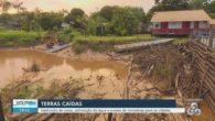 Para pesquisador, fenômeno pode estar relacionado ao aumento global do nível do mar e a atividades humanas que contribuíram com o assoreamento de um importante rio na região. Por João […]